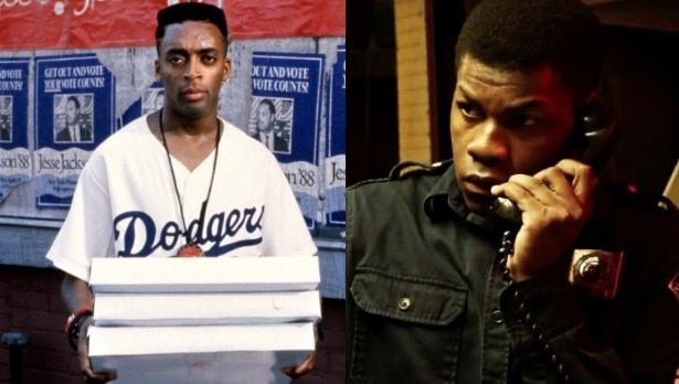 Riots in American Suburbs in the Cinema: From Spike Lee to Kathryn Bigelow