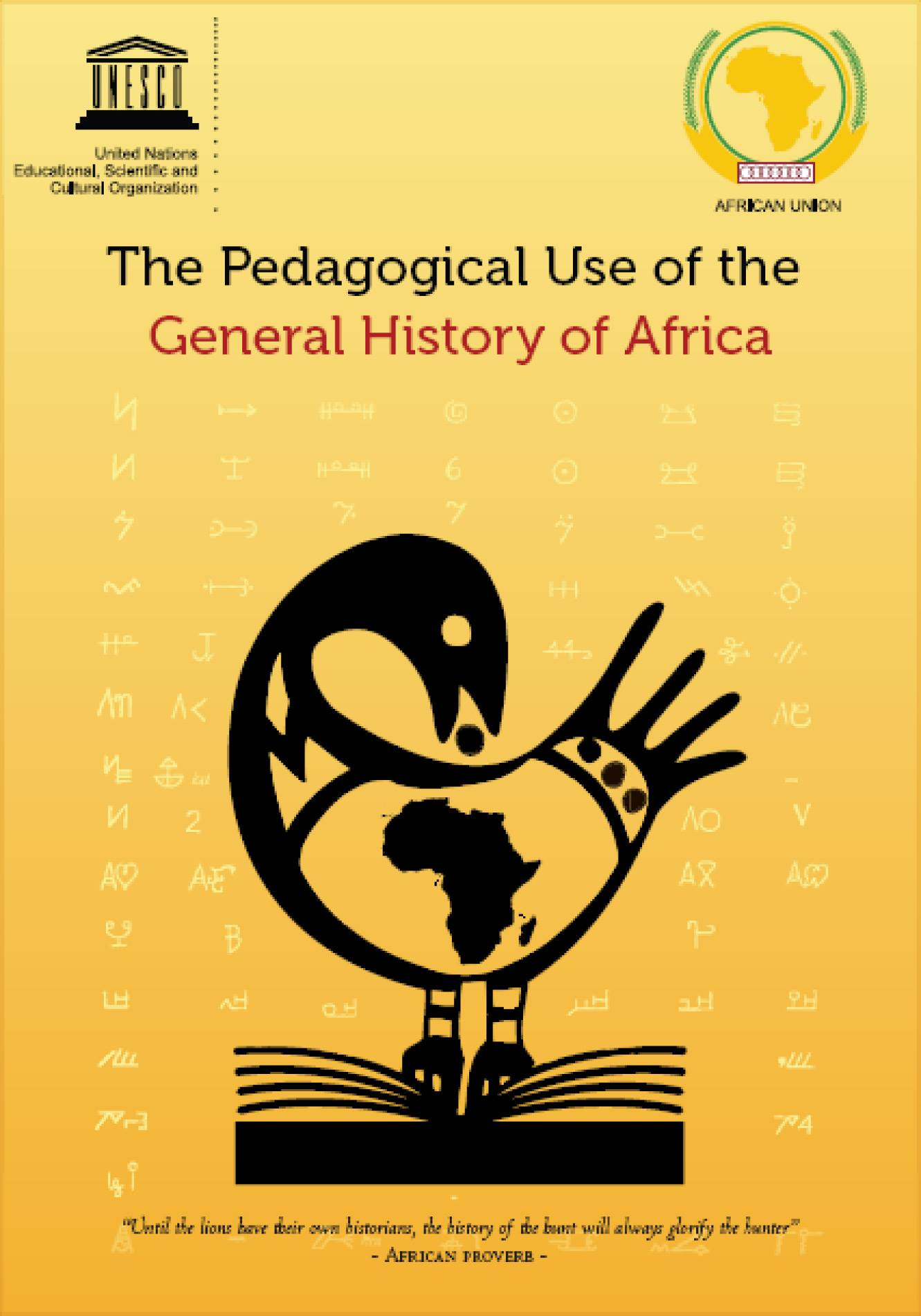 History teaching in Africa