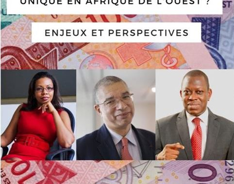 Moving From The CFA Franc To A Common Currency In West Africa: Challenges And Opportunities