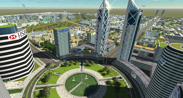 Smart cities en Afrique : L'exemple Kenyan