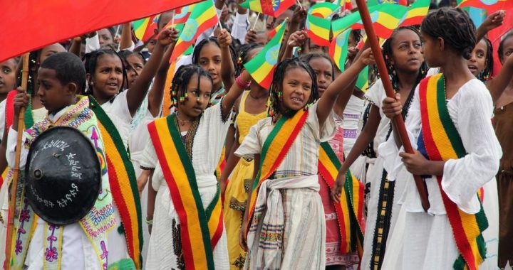 Ethiopia, 124 years after the Adwa victory: which legacy beyond the borders?